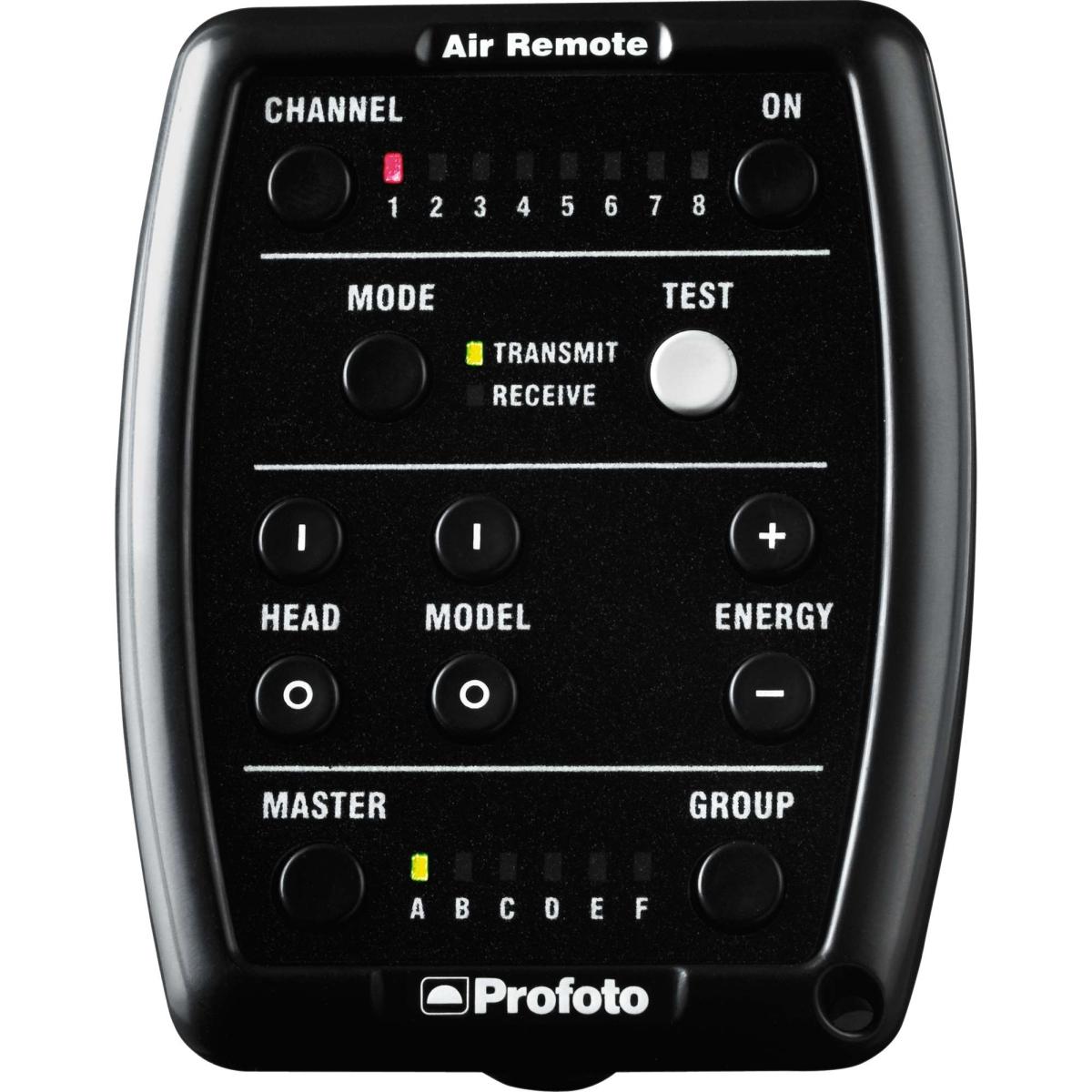 Profoto Air Remote