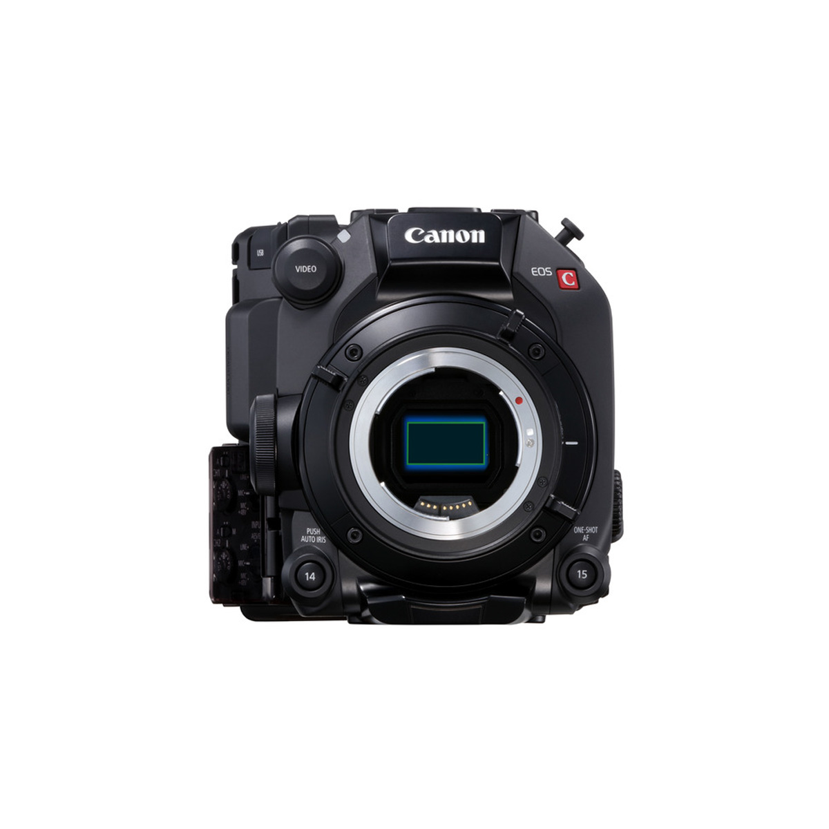 Canon C 300 III