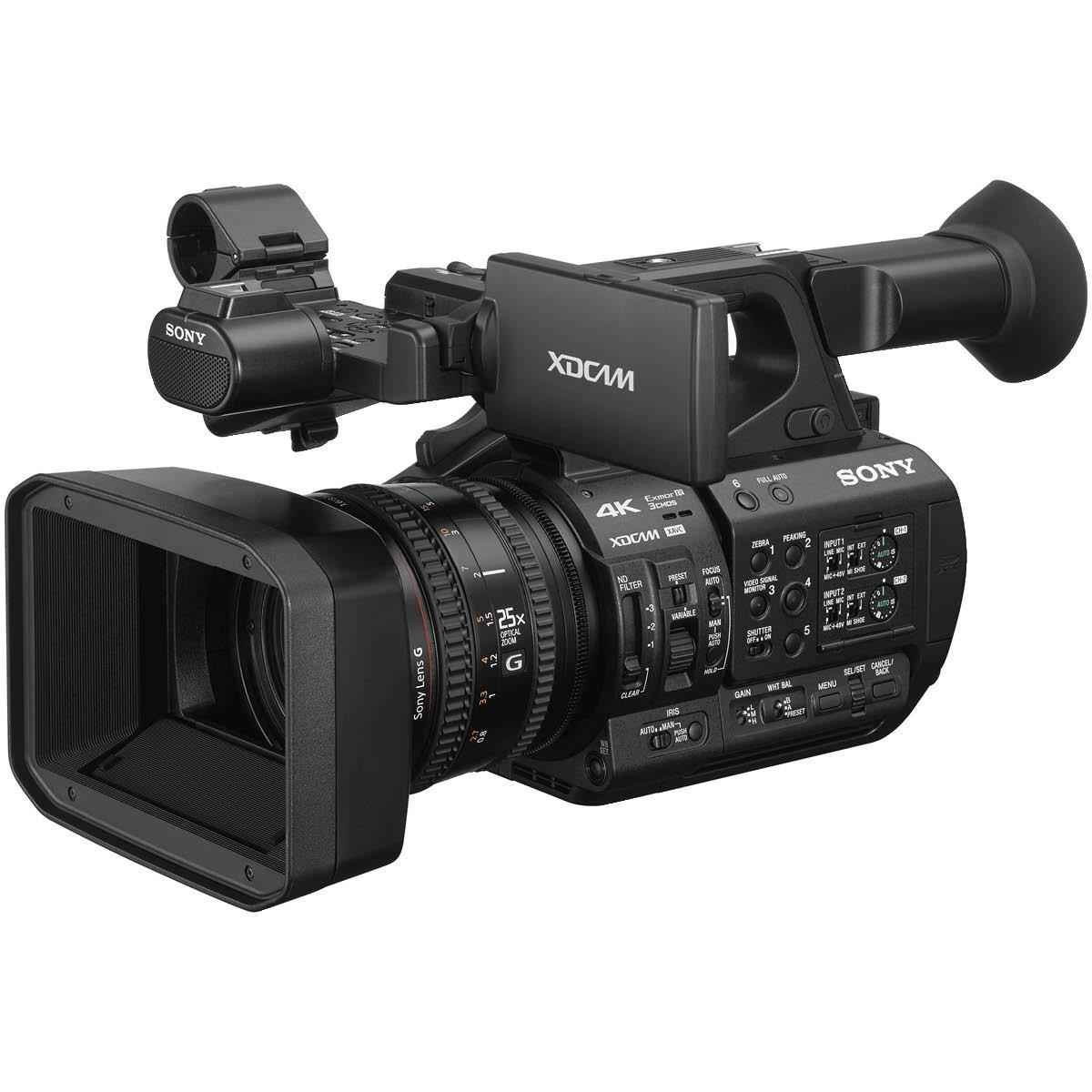 Sony PXW-Z 190 XDCAM