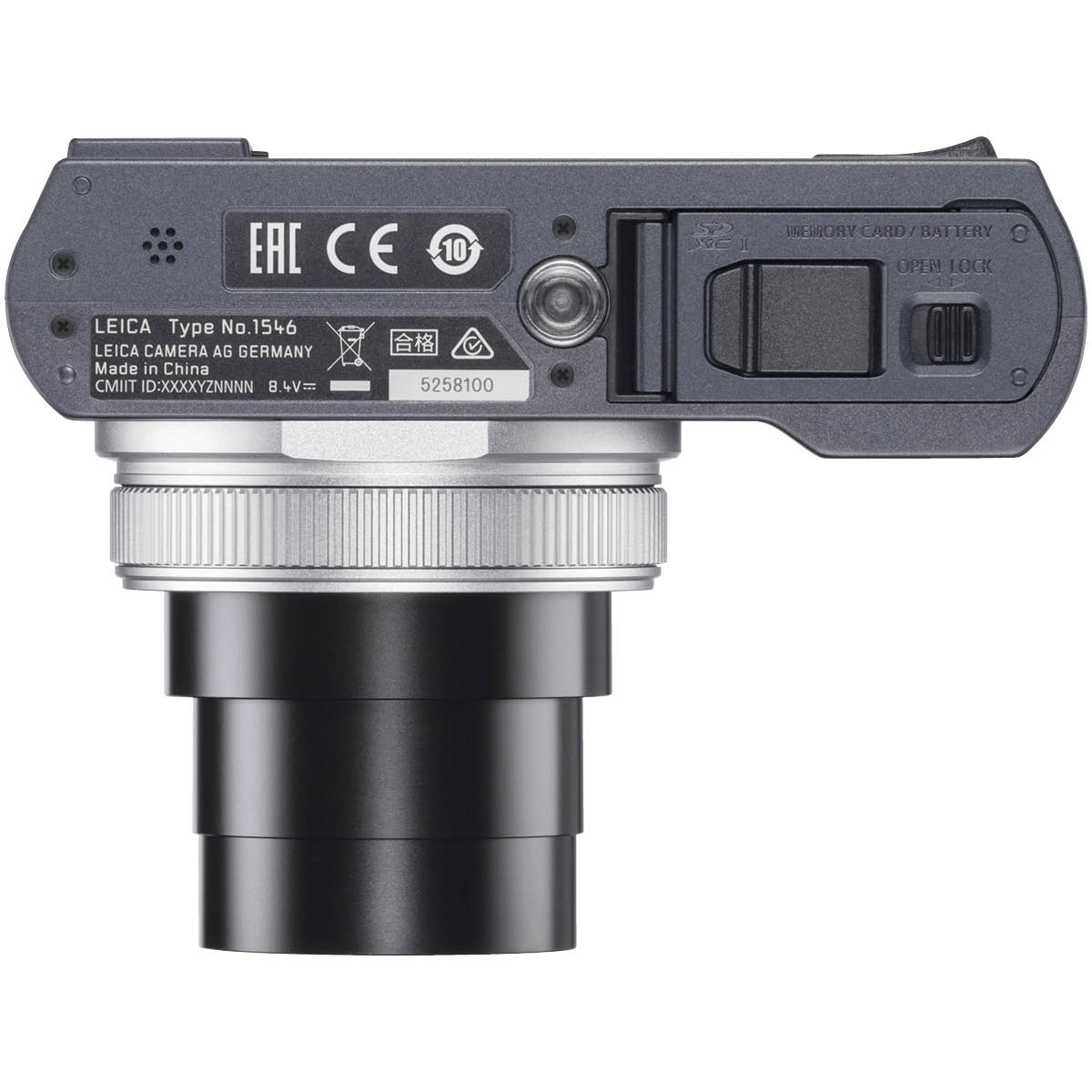 Leica C-Lux Midnight-Blue