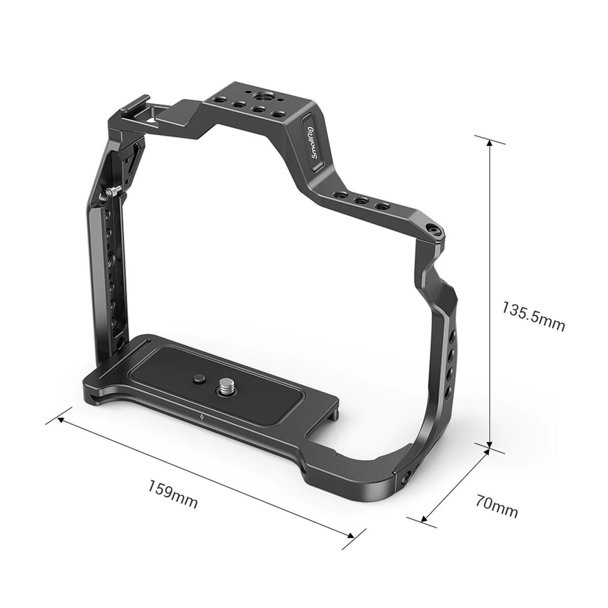 Smallrig Cage für Nikon D780