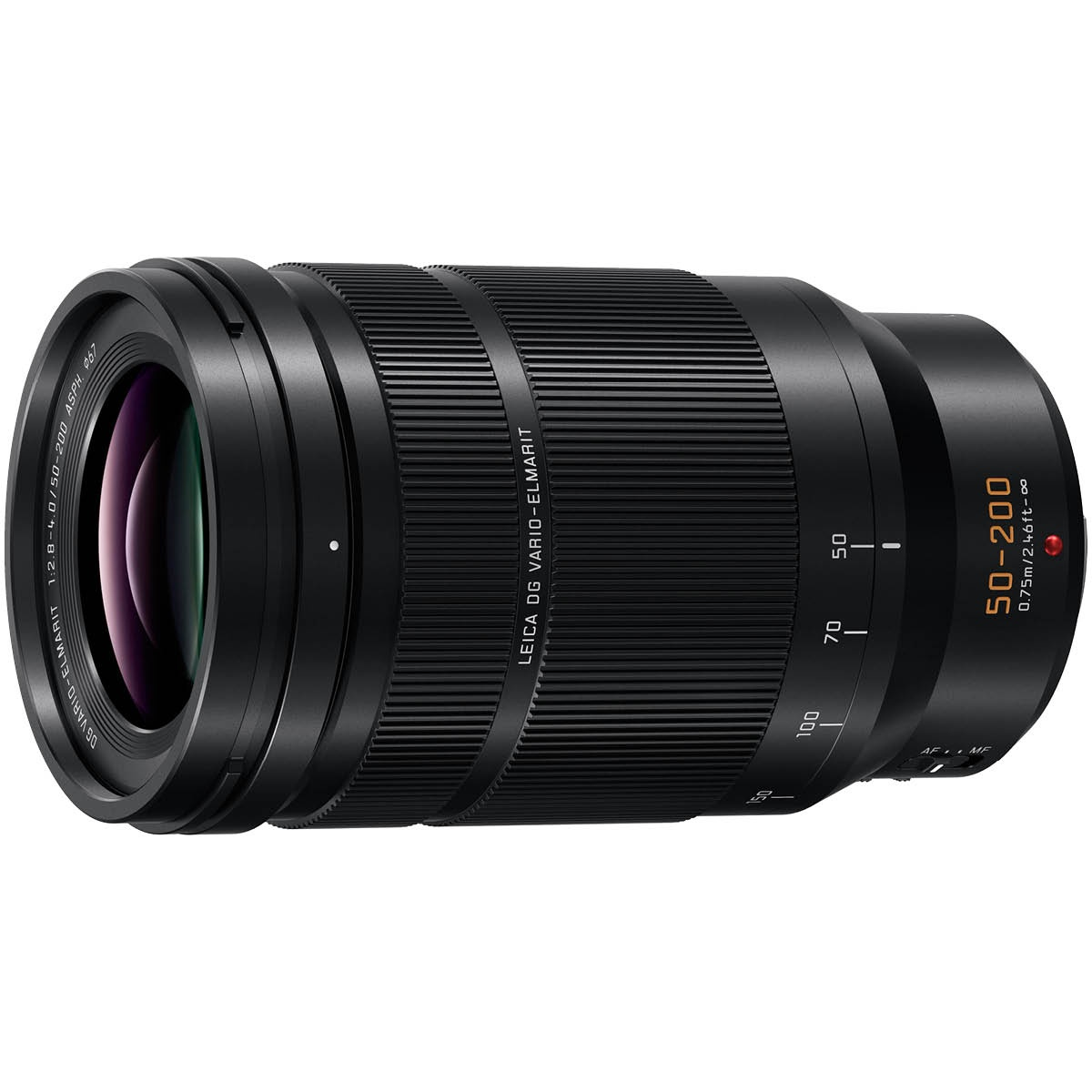 Panasonic 50-200 mm 1:2,8-4,0 OIS Leica