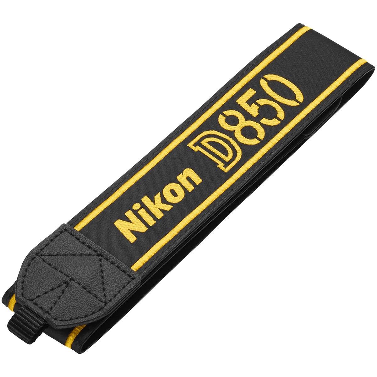 Nikon D850 Kit mit 24-120 mm 1:4,0