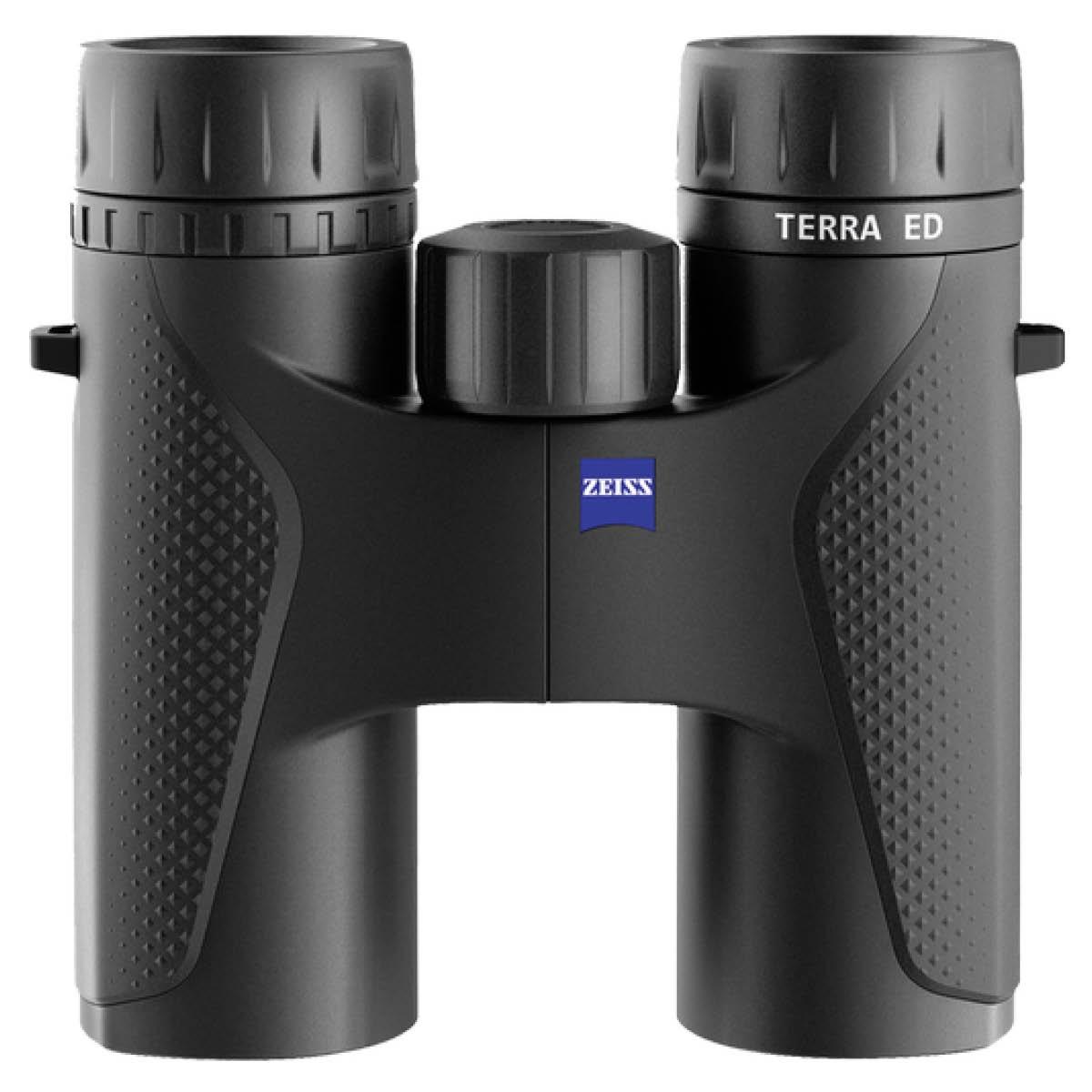 Zeiss Terra ED 8x32 Schwarz