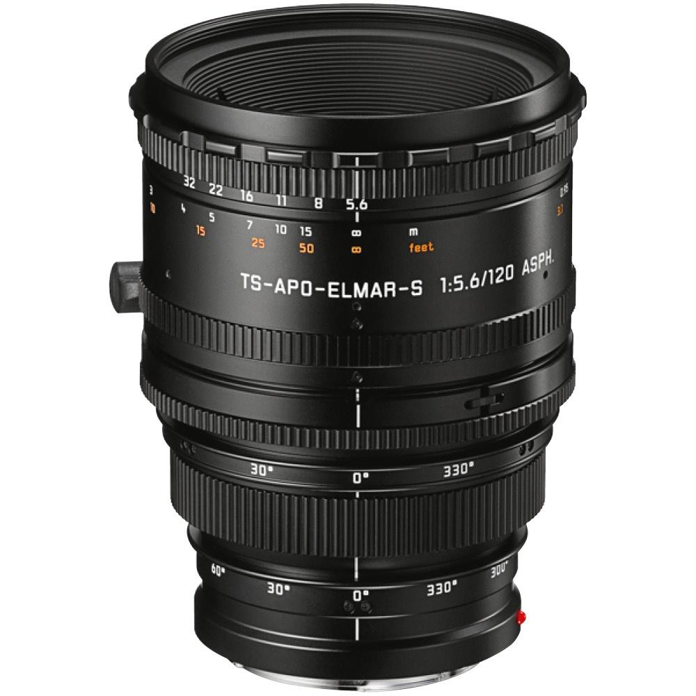 Leica 120 mm 1:5,6 TS-APO-Elmar-S ASPH