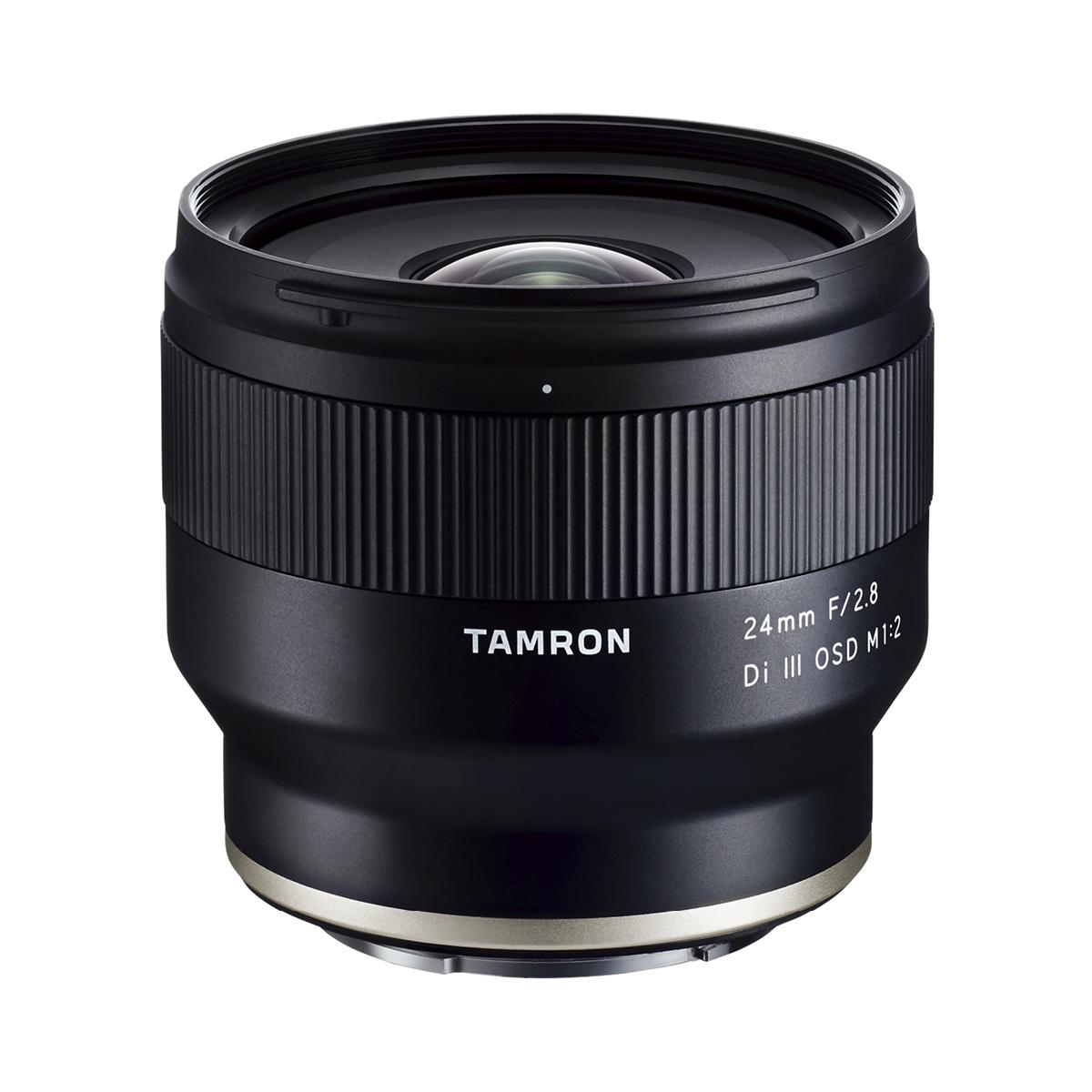 Tamron 20 mm 1:2,8 Di III FE-Mount