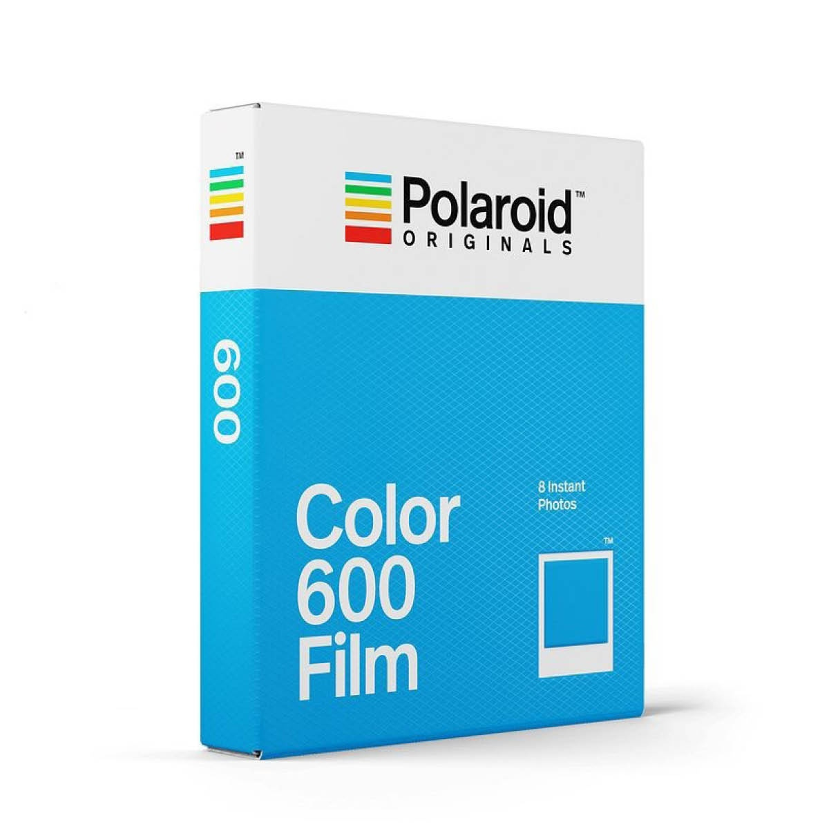 Polaroid Color Film für 600 + i-Type