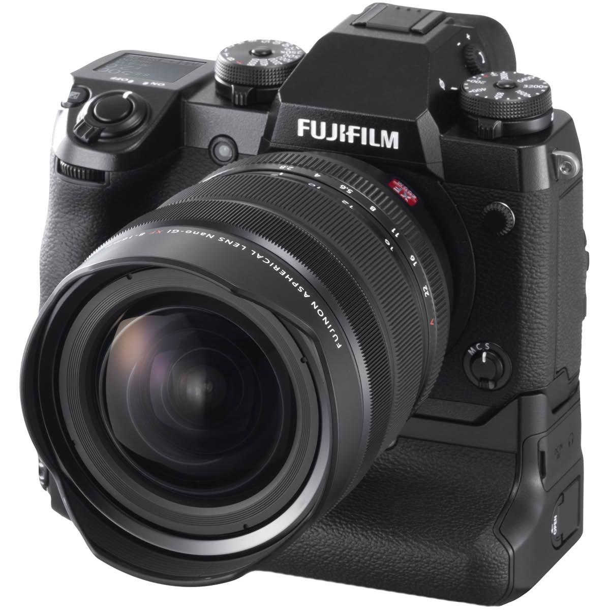 Fujifilm XF 8-16 mm 1:2,8 XF R LM WR