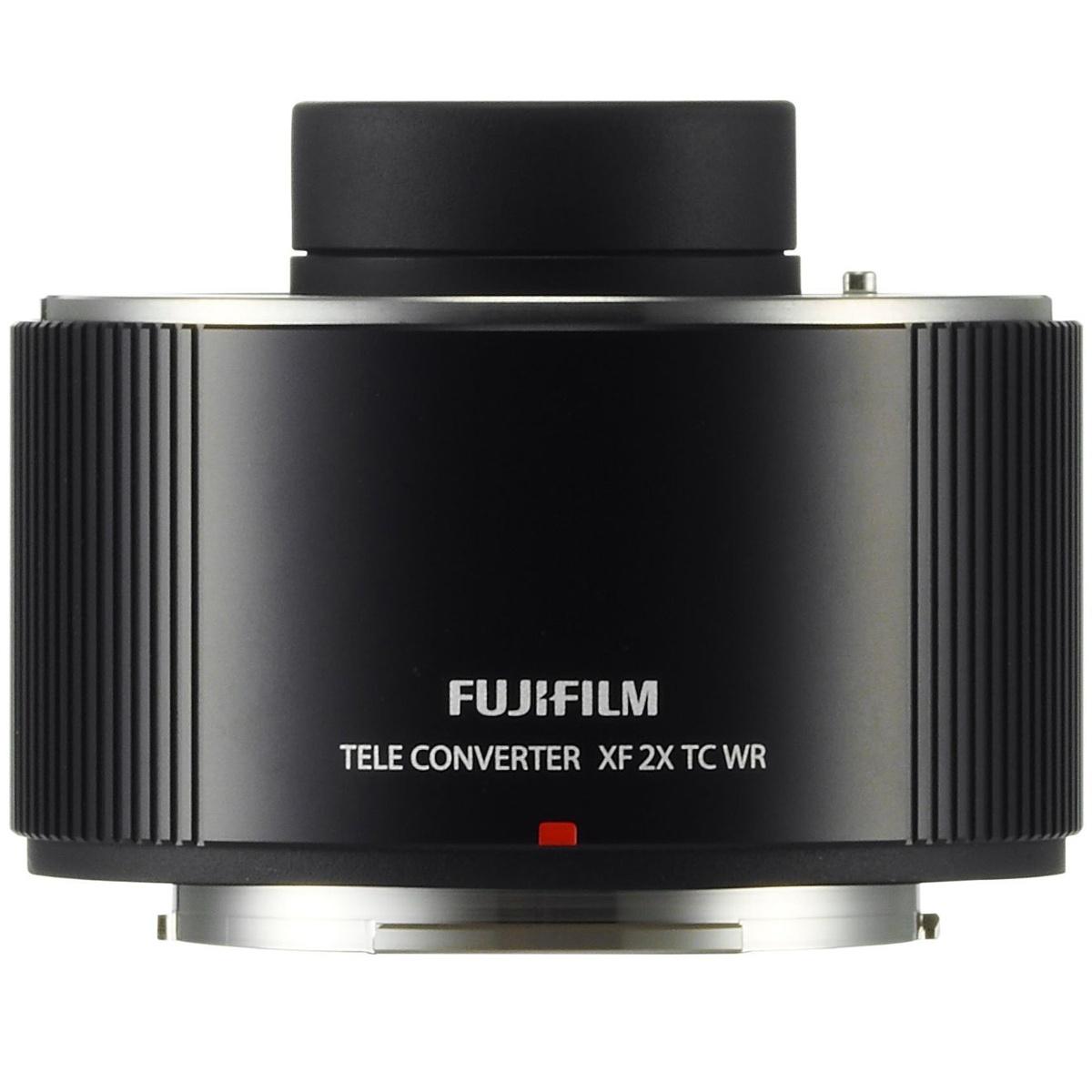 Fujifilm TC 2,0X XF WR Tele-Konverter