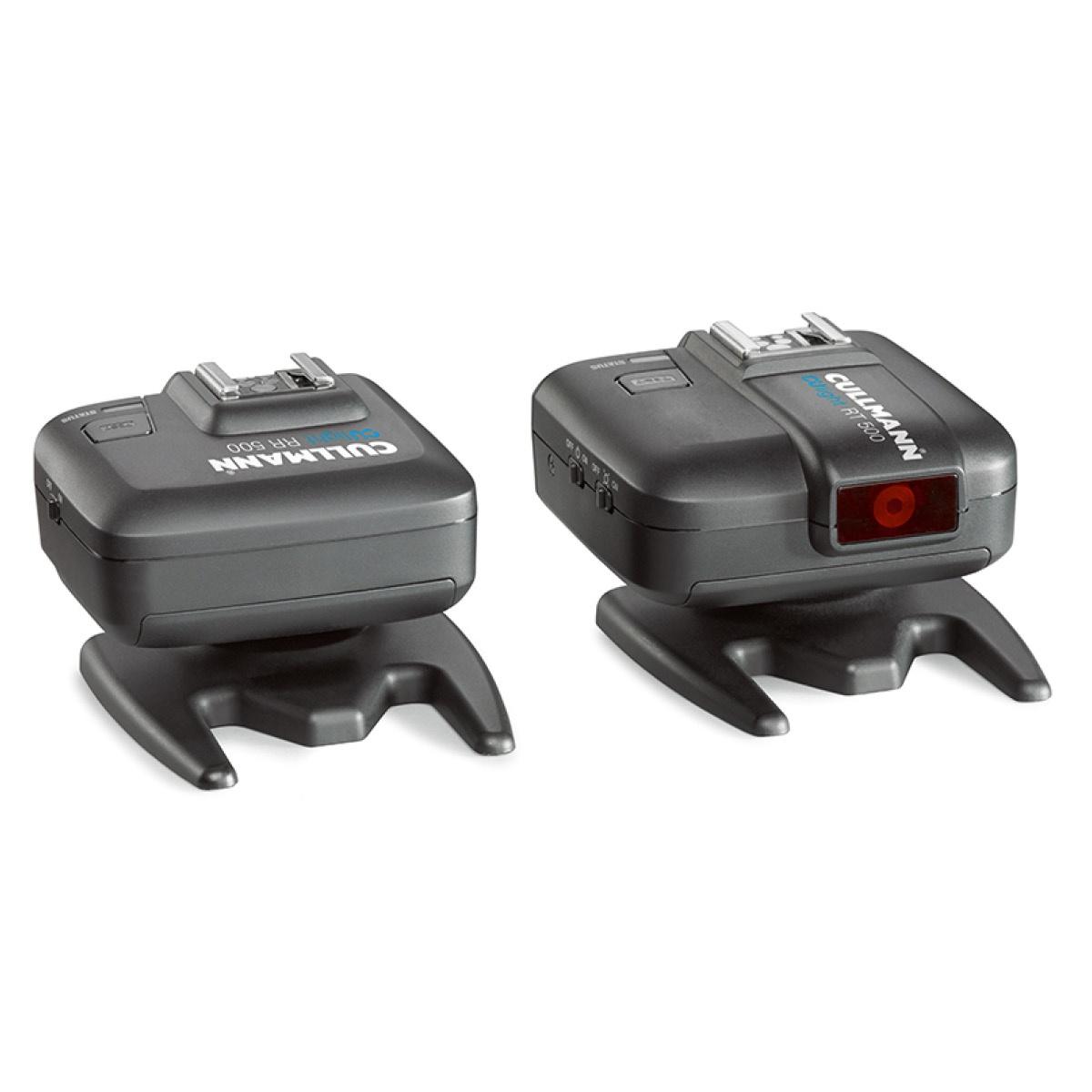 Cullmann Culight Trigger Kit 500C für Canon