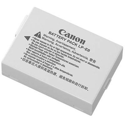 Canon LP-E8 Akku