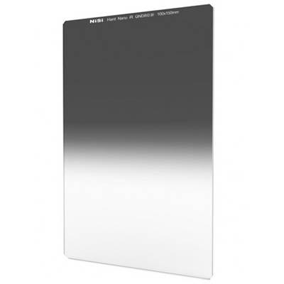 NiSi Grauverlaufsfilter 100x150 mm Medium GND8