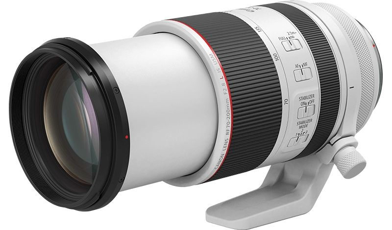 Canon RF 70-200 mm 1:2,8 L IS USM