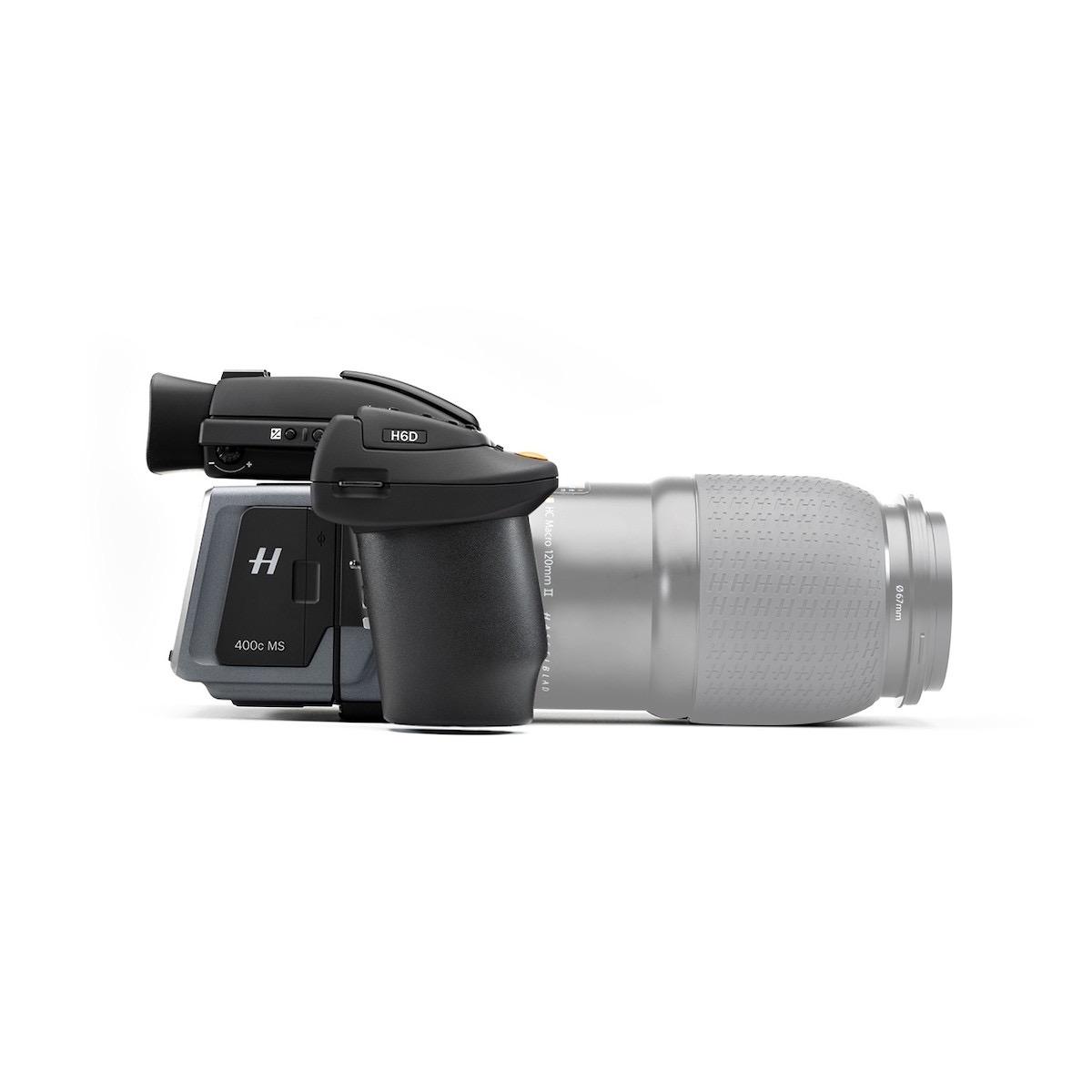 Hasselblad H6D-400c MS Gehäuse