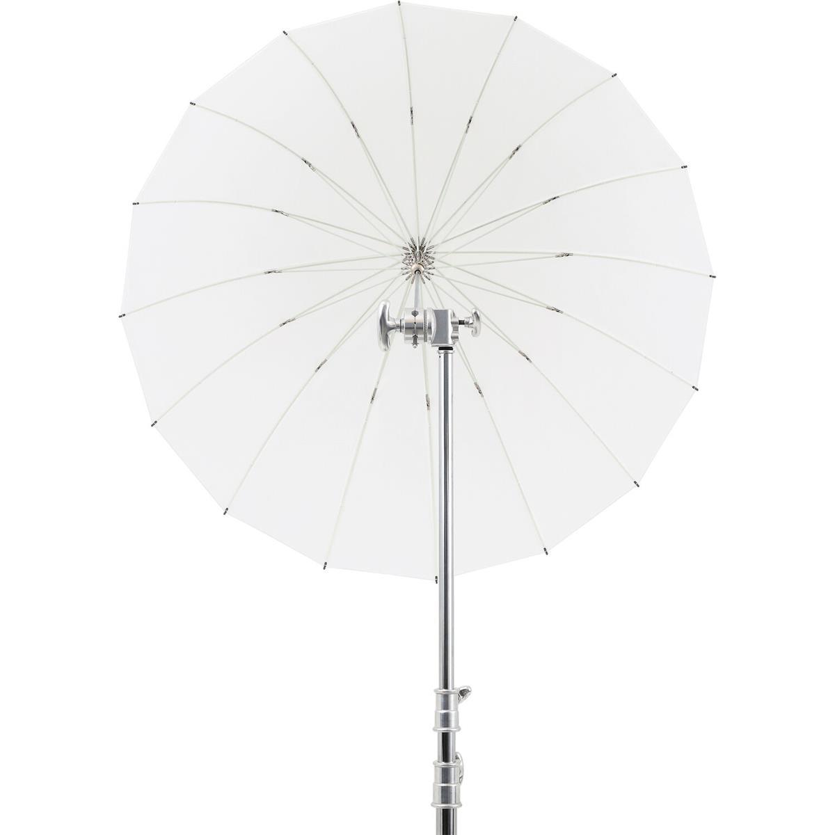 Godox 165 cm Parabolschirm translucent UB-165D