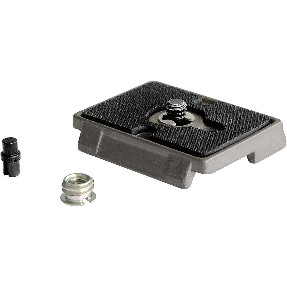 Manfrotto 200PL Schnellwechselplatte