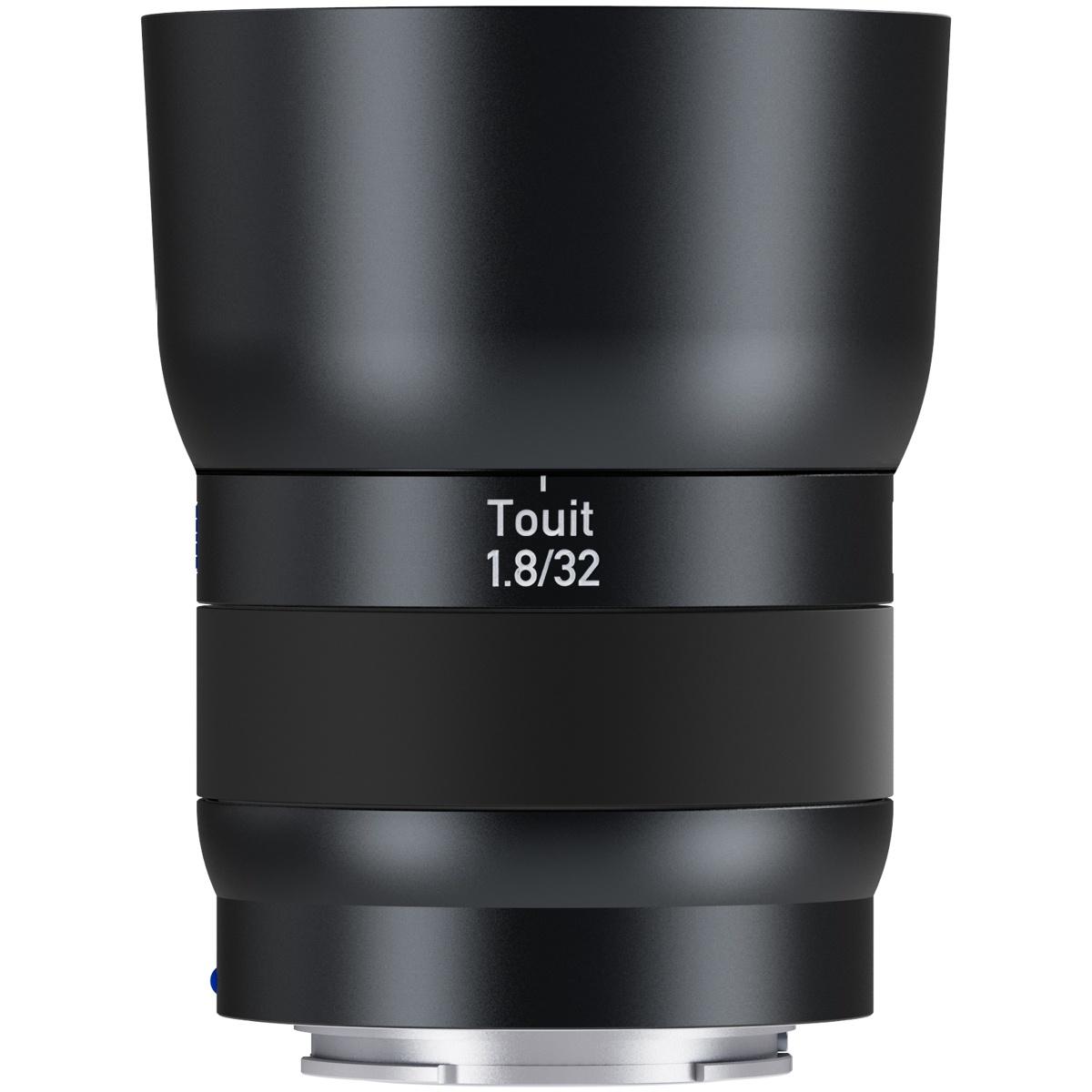 Zeiss 32 mm 1:1,8 Touit E-Mount