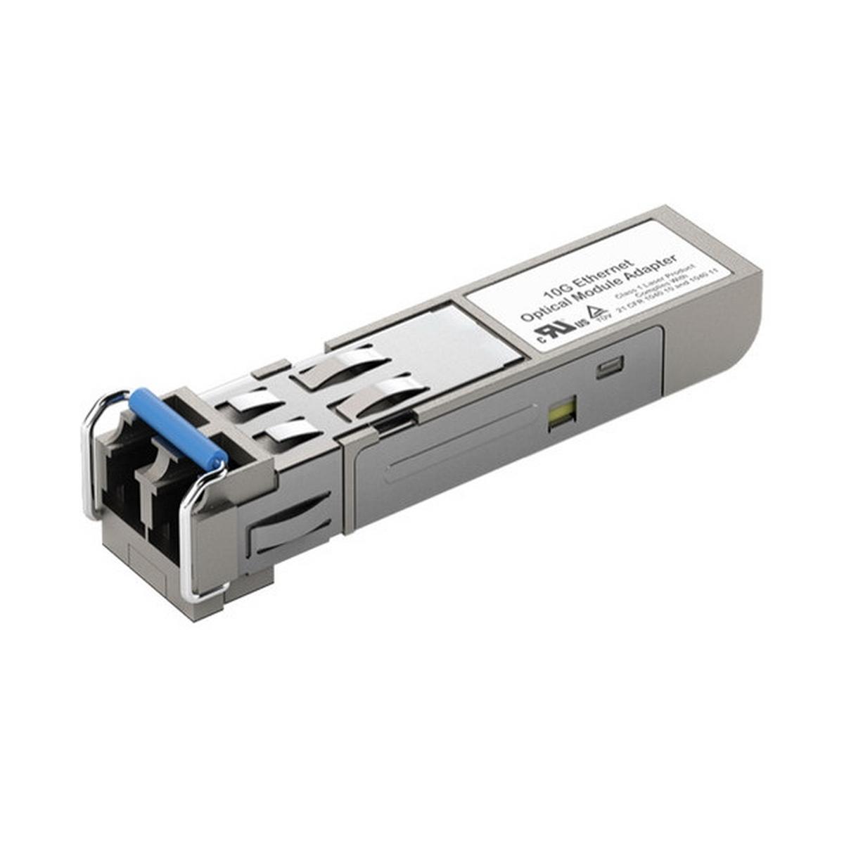 Blackmagic 10G Ethernet Optical Module