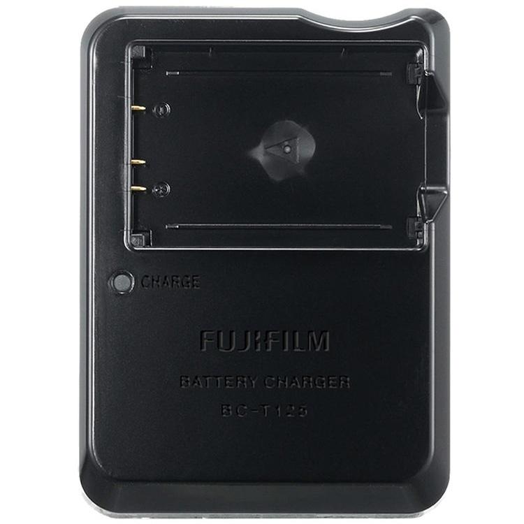 Fujifilm BC-T125 Schnell-Ladegerät für GFX 50s