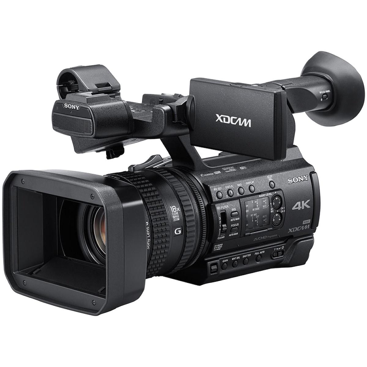 Sony PXW-Z150 XD-Camcorder