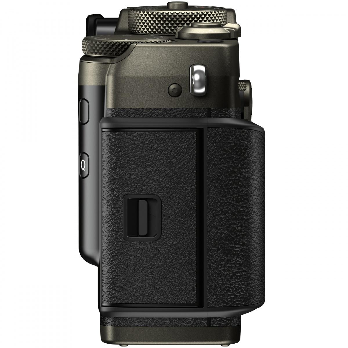 Fujifilm X-Pro3 Gehäuse Dura Schwarz