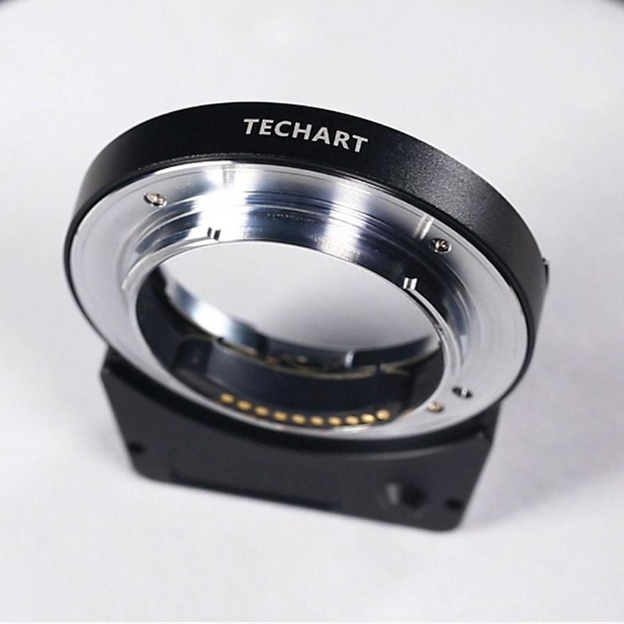 Techart Pro Adapter für Leica M auf E-Mount