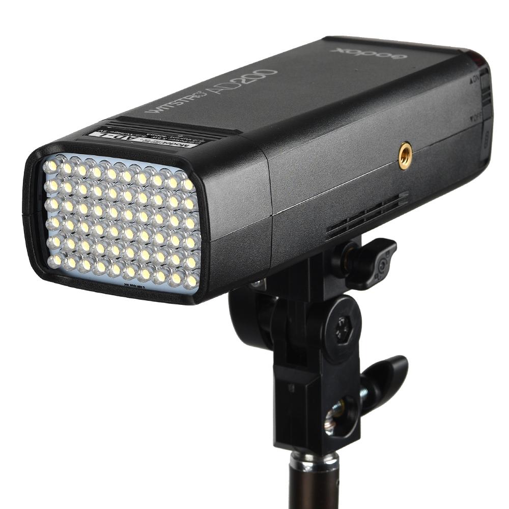 Godox AD-L LED Aufsatz für AD 200 Pro