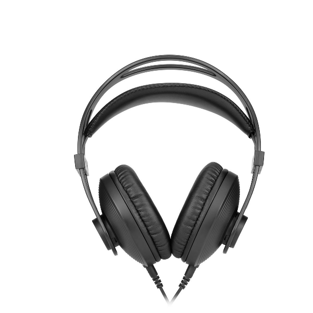 Boya BY-HP2 Monitor Over-Ear Kopfhörer