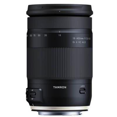 Tamron 18-400 mm 1:3,5-6,3 II VC HLD FX