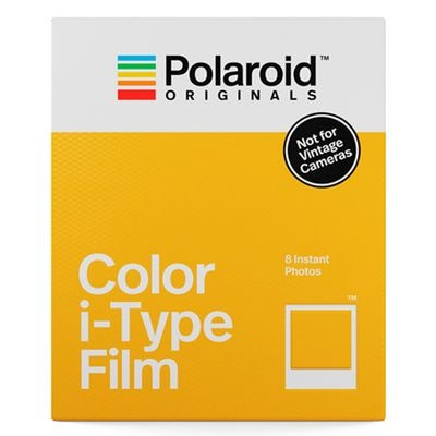 Polaroid Color Film für i-Type