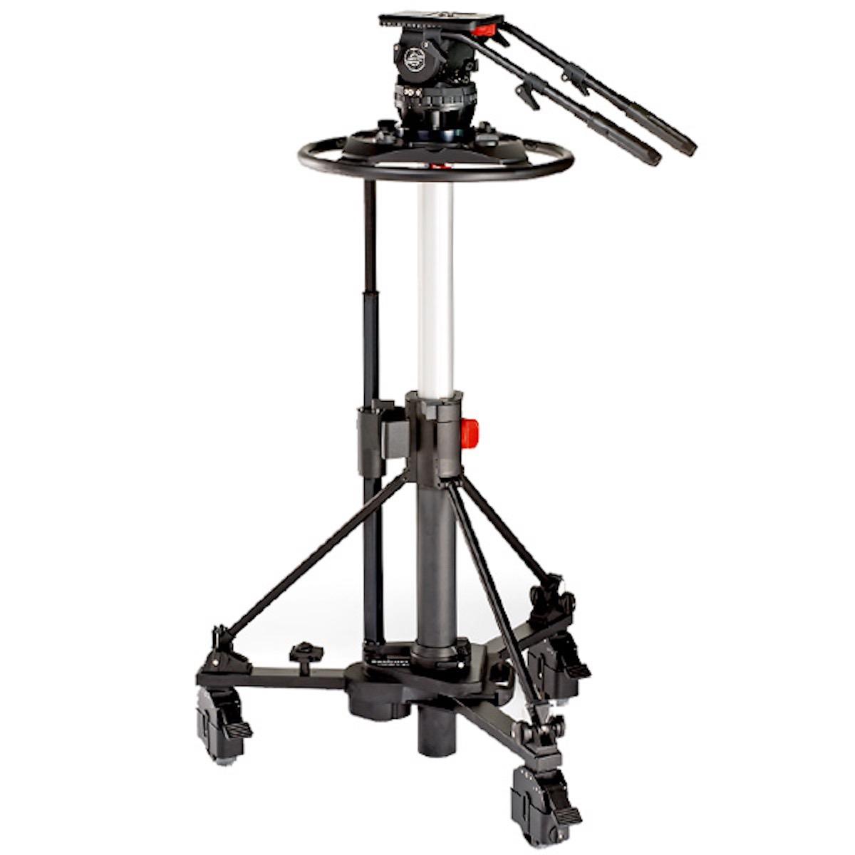 Sachtler System 25 Combi 1-40