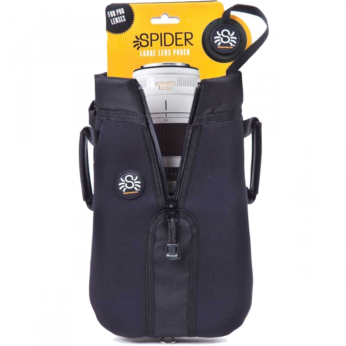 Spider Pro Lens Pouch Large