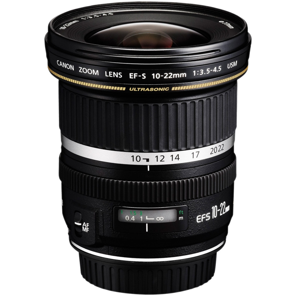 Canon EF-S 10-22 mm 1:3,5-4,5 USM