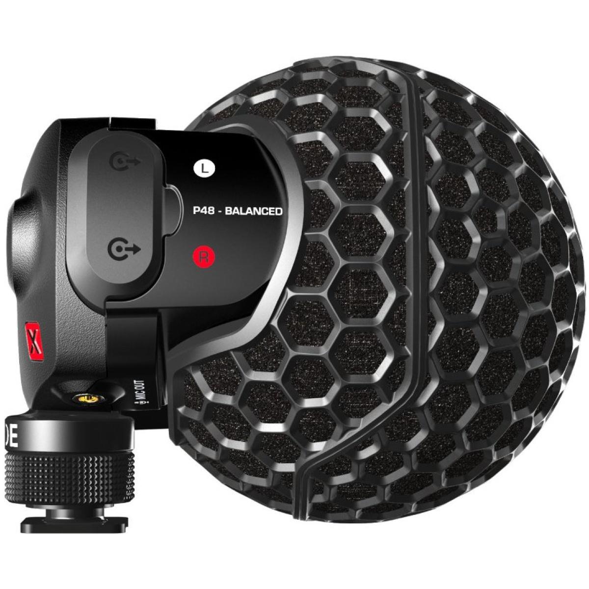 Rode Stereo Videmic X Stereomikrofon