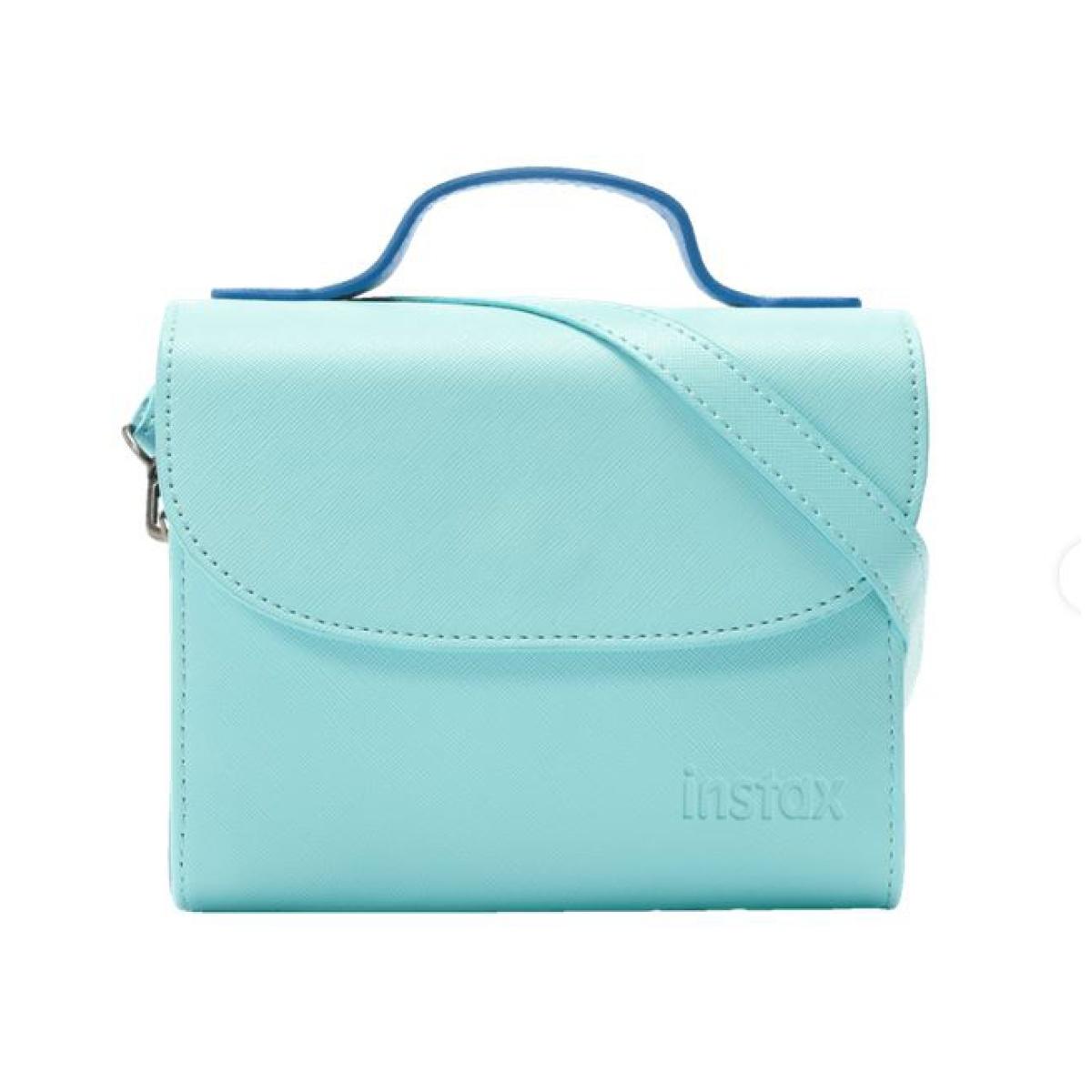 Fujifilm Instax Mini 9 Tasche eisblau