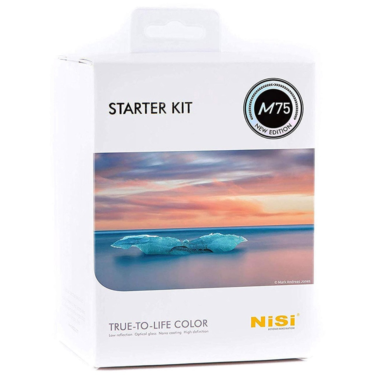 Nisi Starter Kit M 75 mm