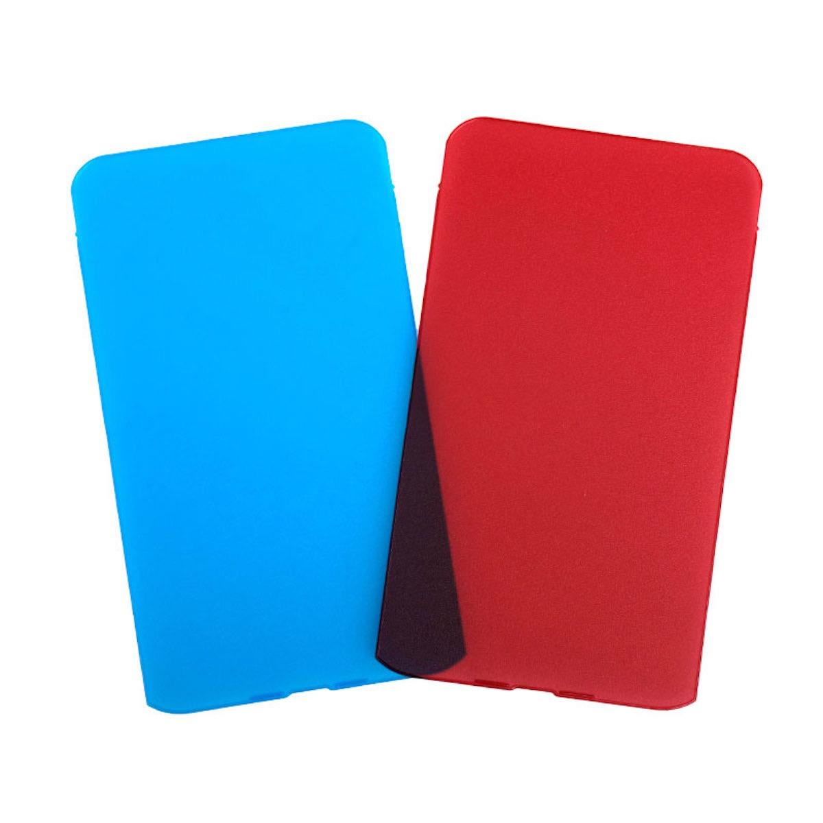 Godox Farbfilter für LED 126 Rot/Blau