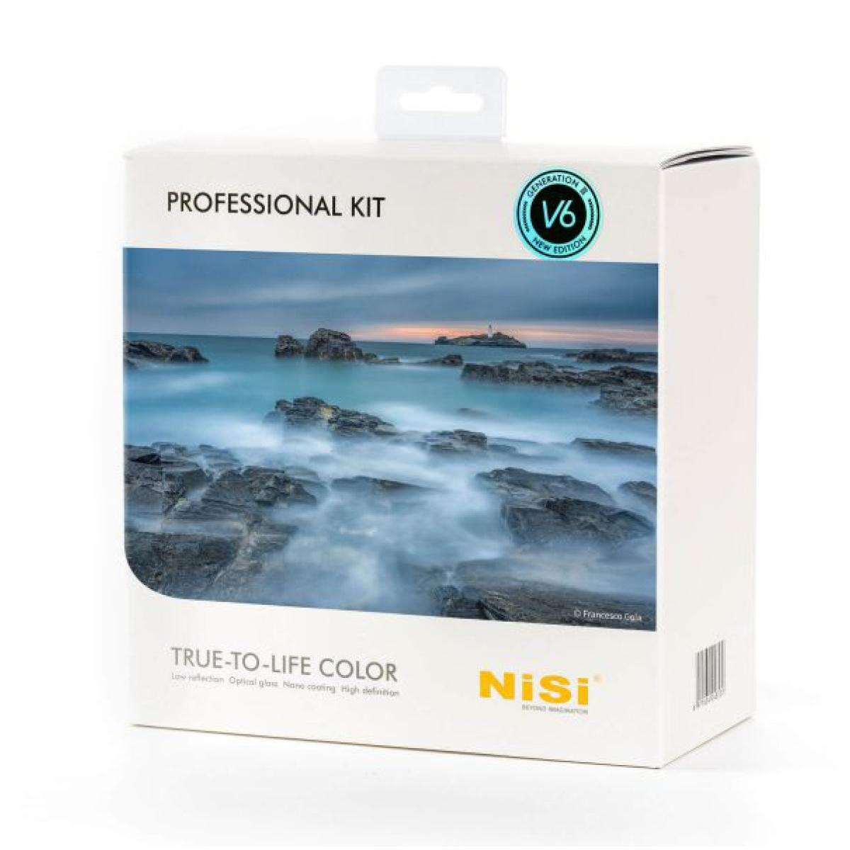 NiSi Professional Kit V6 (Serie III)