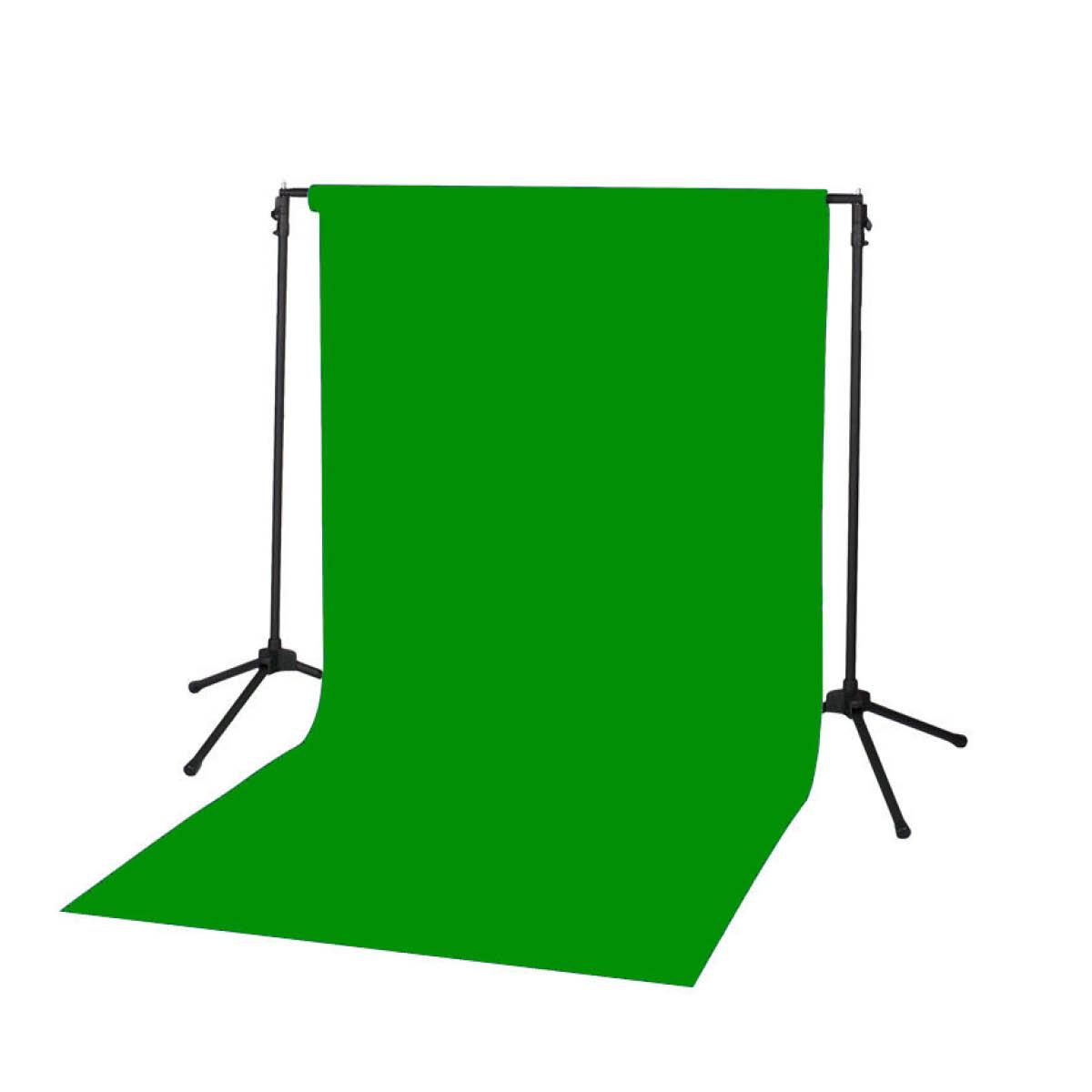 Godox Hintergrund Fabric 2 x 3 m grün