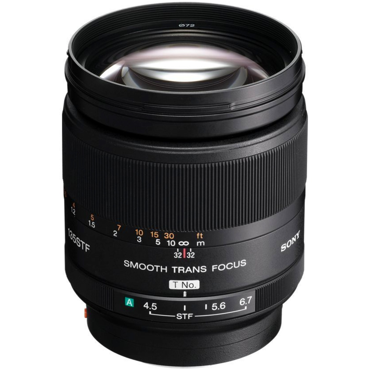 Sony 135mm 1:2,8 STF A-Mount