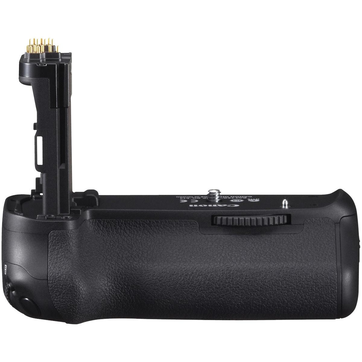Canon BG-E14 Batteriegriff für EOS 70D
