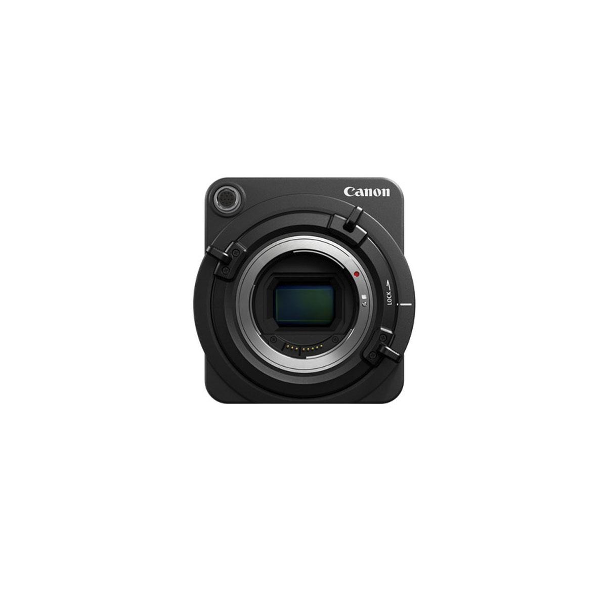 Canon ME200S-SH Gehäuse