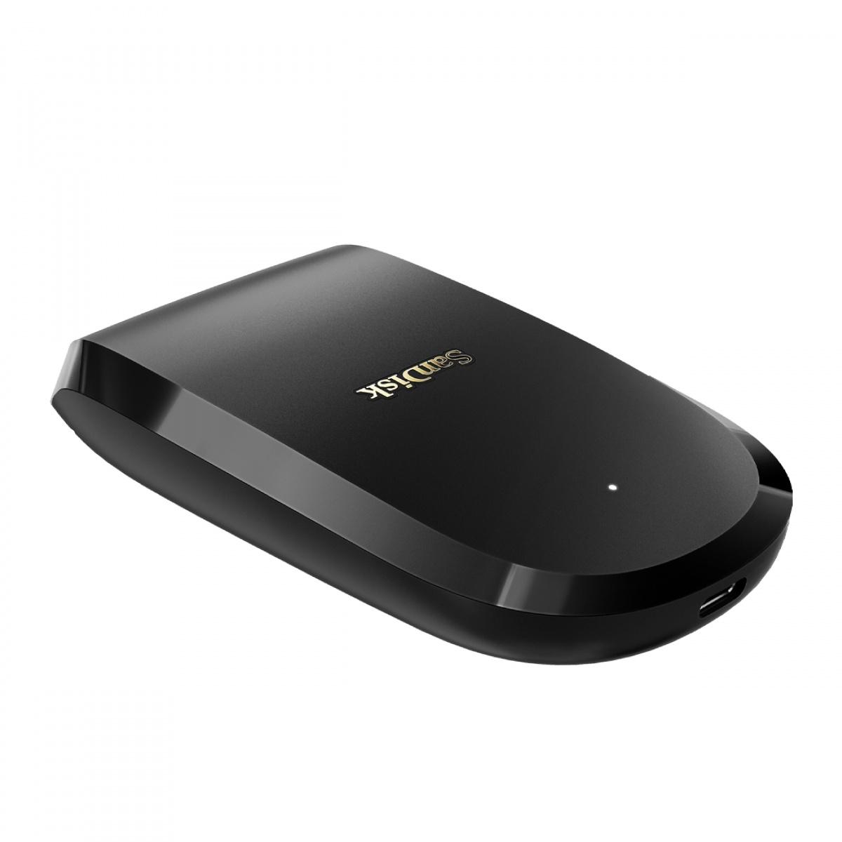 SanDisk USB 3.1 Kartenlesegerät für CFexpress