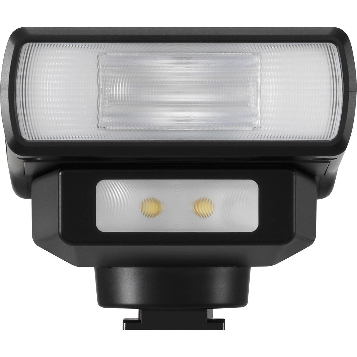 Panasonic DMW-FL200 Externes Blitzlicht mit LED