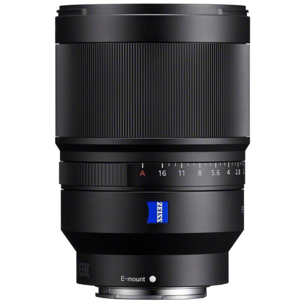 Sony 35 mm 1:1,4 Zeiss T ZA FE