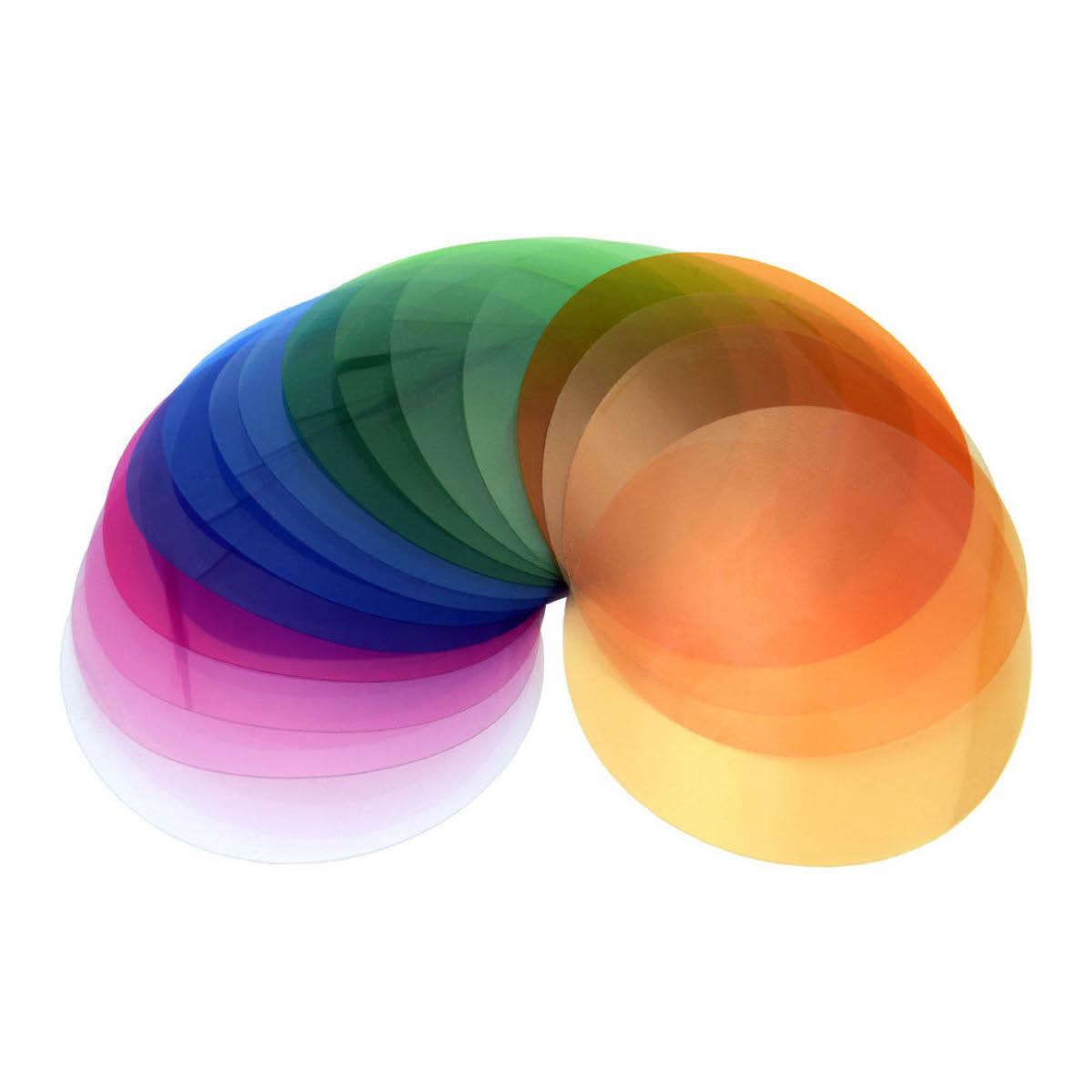 Godox Farbtemperatur Einstellset V 11T