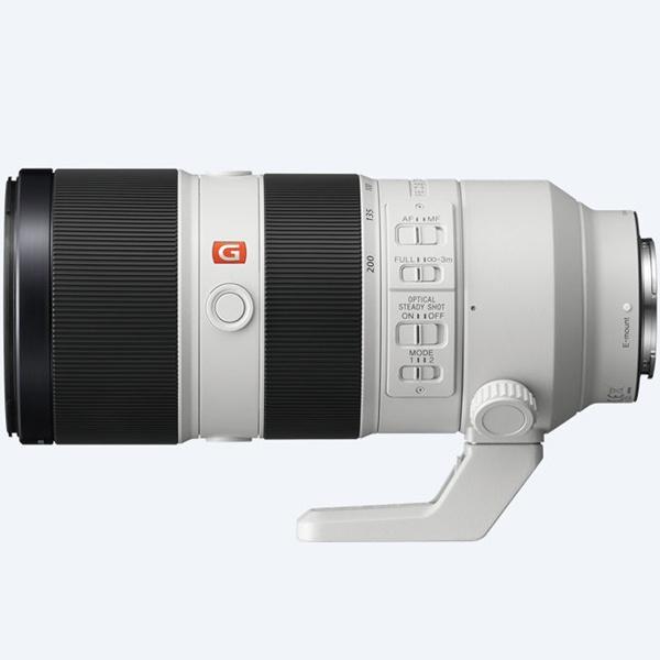 Sony 70-200 mm 1:2,8 GM OSS FE