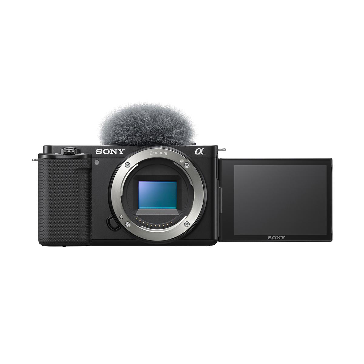 Sony Alpha ZV-E10 Gehäuse