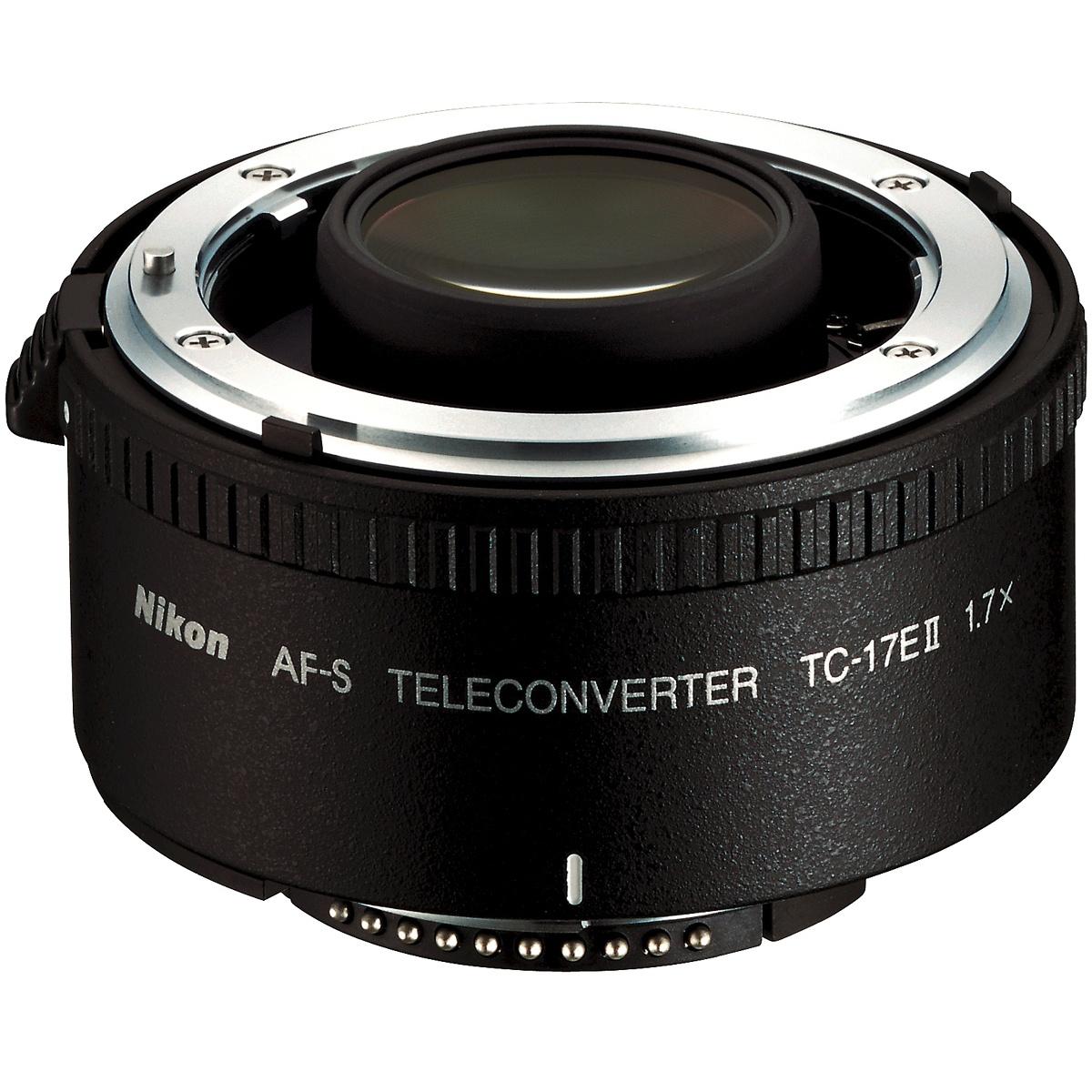 Nikon TC-17E II AF-S Telekonverter