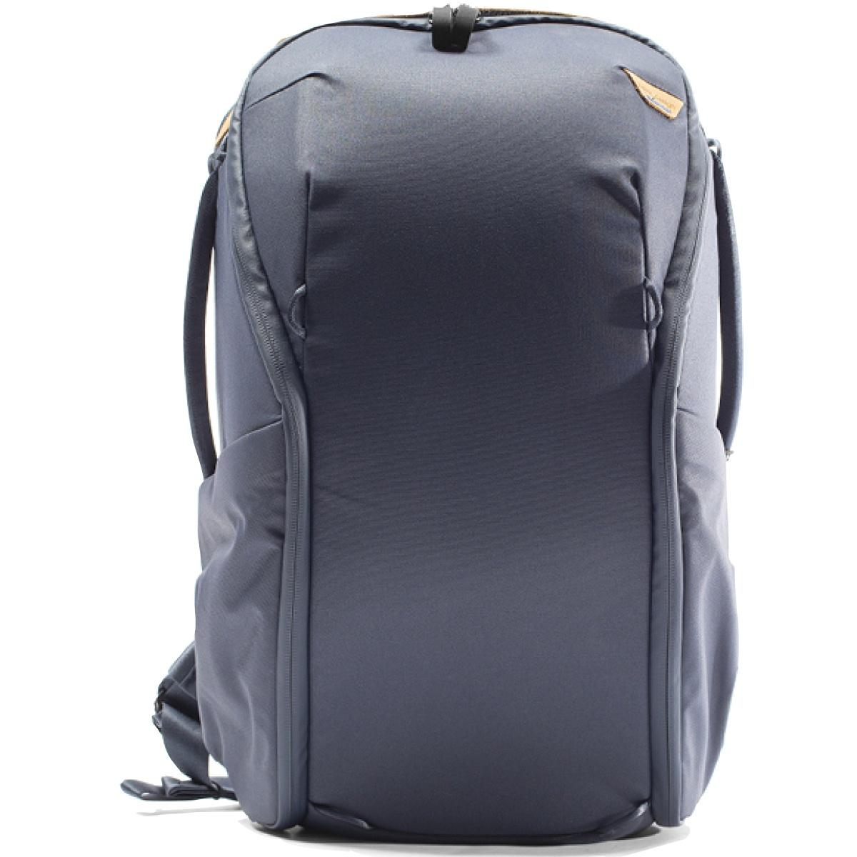 Peak Design Everyday Backpack 15L Zip Dunkelblau